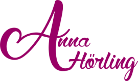 Anna Hörling – Design & Mode